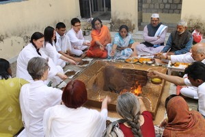 homa march 2014