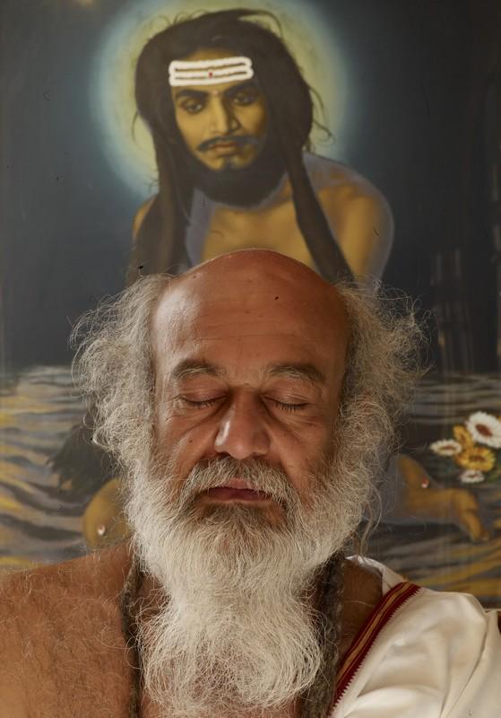 Balayogi Shivarudra