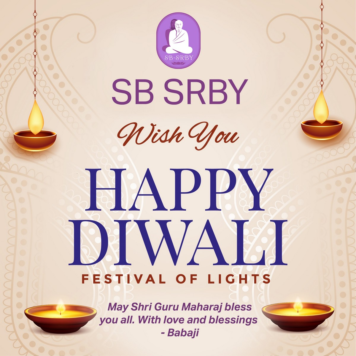 Dewali Greeting November 2020