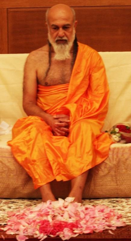 guru purnima_babaji_2012