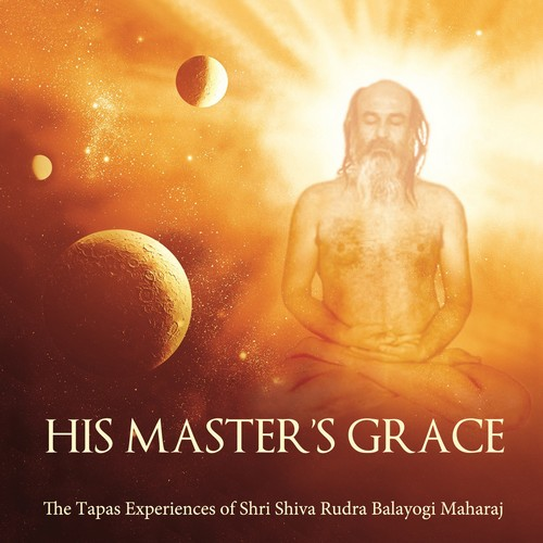 cd-his masters grace front