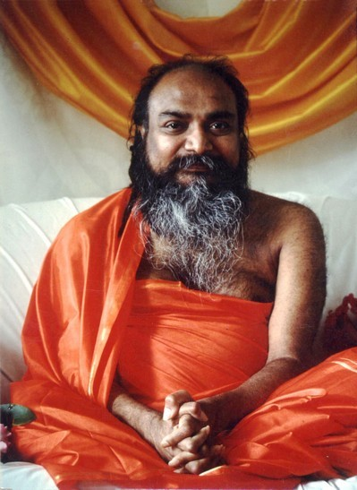 shivabalayogi orange